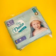 """Подгузники  """"Dada"""" Sof Extra 5 (15 -25 кг), 39 шт"""