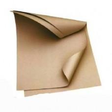 Бумага упаковочная крафт 210*300 мм. (500 листов)