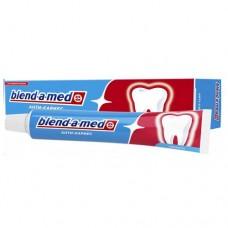 """Зубная паста """"Blend a med"""" 50 мл. СВЕЖЕСТЬ"""