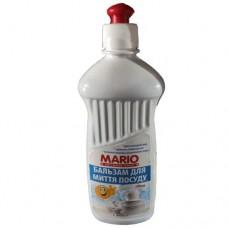 """Бальзам для посуды 0,500 мл. """"Mario"""" МОРЕ"""