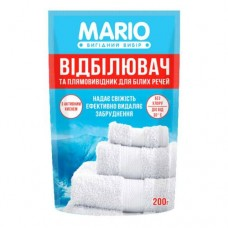 "Отбеливатель 200 гр. ""Mario"""