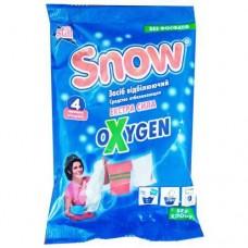 Отбеливатель Snow Oxygen с активным кислородом 160 г.