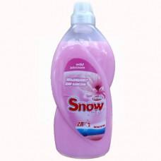 Средство для смягчение ткани 2 л. Snow Soft WILD BLOSSOM