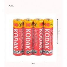 """Батарейки ААА """"Kodak""""  R3"""