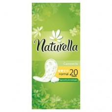 Ежедневные прокладки Naturella (20 шт.) Ассорти