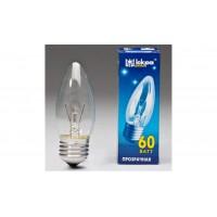 Лампа Искра 60 W Е27 свеча
