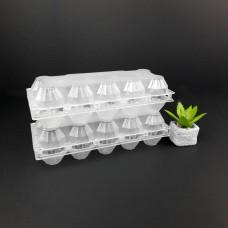 Контейнер (лоток) пластиковый для яиц ПС-3610