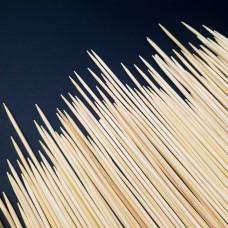 Палочки для шашлыка 25 см (100 шт)
