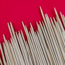 Палочки для шашлыка 40 см (100 шт)
