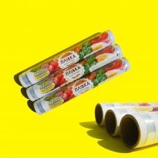 Пленка пищевая 140 г (50 м*30 см)