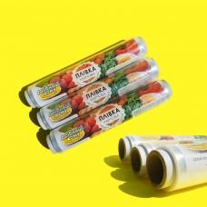 Пленка пищевая  400 г (250 м*30 см)