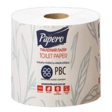 Туалетная бумага 2-х слойная 50 м ТP 035