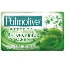 """Туалетное мыло 90 г. """"Palmolive"""" ИНТЕНСИВНОЕ УВЛАЖНЕНИЕ"""
