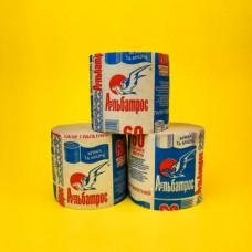 Туалетная бумага 60 метров Альбатрос (16 шт) 549