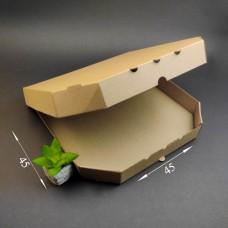 Коробка для пиццы 450*450*40 мм