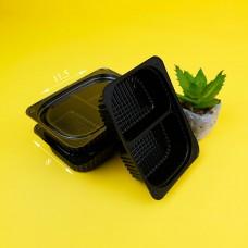 Соусник ПС-183 черное дно (без крышки)