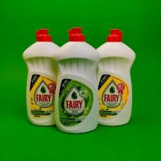 """Моющее для посуды """"Fairy""""  450 мл. PLATINUM в АССОРТИМЕНТЕ"""