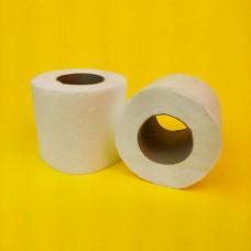 Туалетная бумага на гильзе 15 Papero (8 шт) (TР020)