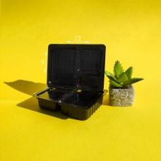 Одноразовый соусник ПС-66 ДЧ 120*90 мм