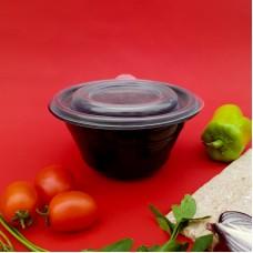 Контейнер для жидкого ПП-117-500 черное дно