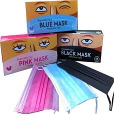Медицинская маска BLUE