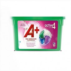 Капсулыдля стирки А+ 4 в1 (22 шт)