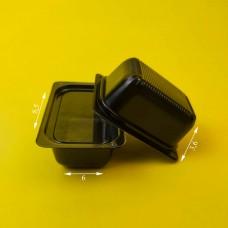Соусник ПС-190 Д черное дно