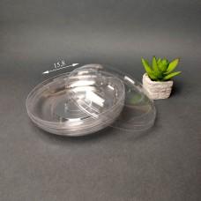 0750К Крышка для контейнеров под салаты 0,6 и 0,7 мл.