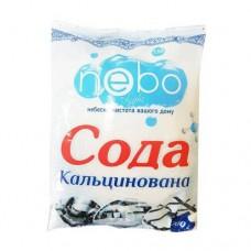 """Сода кальцинированная 700 гр. """"Nebo"""" NEW ПЕТ"""