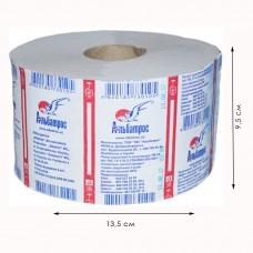 Туалетная бумага на гильзе Альбатрос (9шт) 464