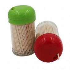 Зубочистка бамбуковая Блеск (250/500)