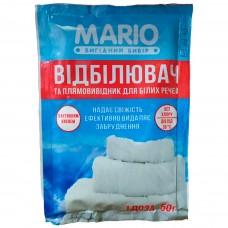 """Отбеливатель 50 г. """"Mario"""""""